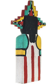 Traditional Hopi Kachina Carving 33578