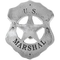 US Marshal Badge 33581