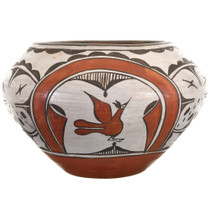 Native American Pueblo Pottery 33593
