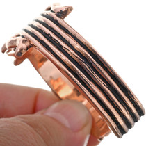 Ladies Copper Bracelet 33603