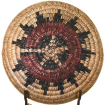 Classic Navajo Wedding Ceremonial Basket 33614