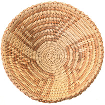 Small Vintage Pima Basket 33656