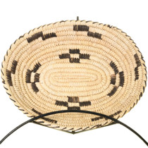 Vintage Papago Indian Basket 33657