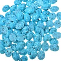 Bird's Eye Blue Arizona Turquoise 33421