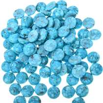 Sky Blue Turquoise Gemstones 33423