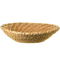 Native American Hand Woven Basket 33695