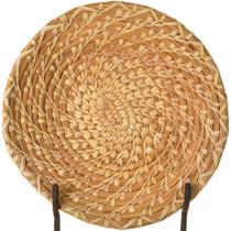 Vintage Papago Indian Basket 33695