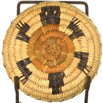 Southwest Native American Basket 33696