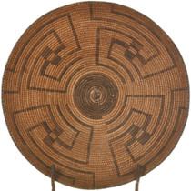 Antique Pima Basket Bowl 33800