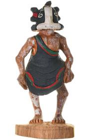 Vintage Hopi Kokopelli Kachina Doll 33802