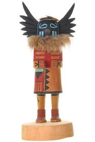 Vintage Crow Mother Kachina Doll 33808