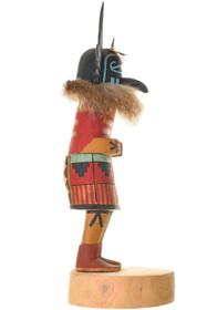 Hand Carved Hopi Kachina Doll 33808