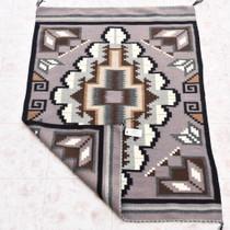 Very Fine Navajo Wool Weaving 33861