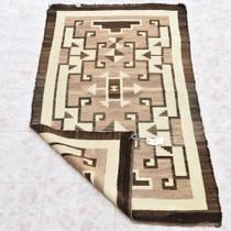 1920's Navajo Wool Rug 33867