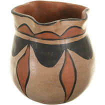 Old Santo Domingo Pueblo Pottery 33923