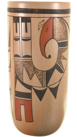 Authentic Hopi Tribe Pottery 33930