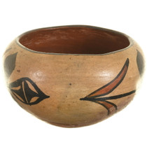 Antique Native American Pottery 33932