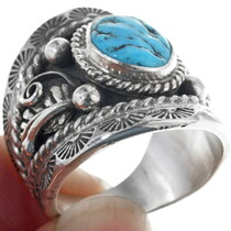 Native American Mens Ring 33981