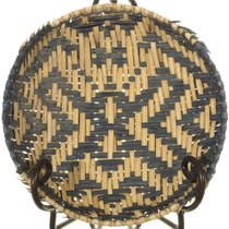 Vintage Second Mesa Hopi Basket 34007