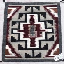 Small Navajo Klagetoh Rug 34011