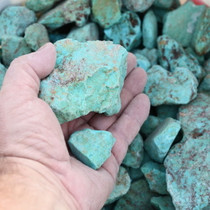 Large Sonora Turquoise Nuggets 33440