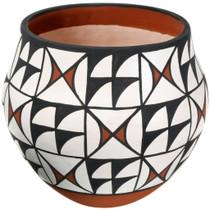 Acoma Pottery Olla 34039