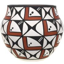 Southwest Pueblo Pottery Cultural Art 34042
