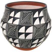 Acoma Pueblo Pottery 34045