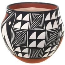 Acoma Pueblo Pottery 34047