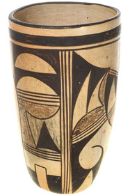 Authentic Native American Pottery 34048