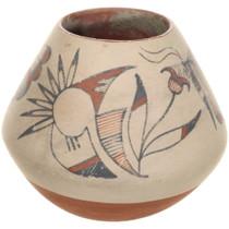 Authentic Jemez Tribe Pottery Art 34049