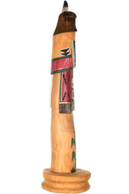 Jerrold Begay Kachina Doll Carving 34054