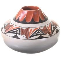Vintage Hopi Polychrome Pottery 34102