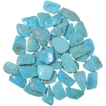 Top Quality Natural Turquoise Cabochons 33447