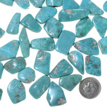 Real Turquoise Cabochons 33450