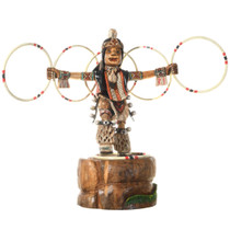 Cottonwood Indian Kachina Doll 14945