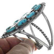 Sleeping Beauty Turquoise Bracelet 34141