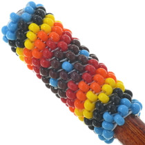 Peyote Stitch Beaded Hair Stick 34162