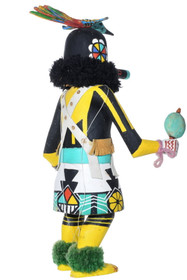 Parrot Kachina Native American Kachina Doll 34163