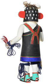 Traditional Hopi Tribe Kachina Doll 34164