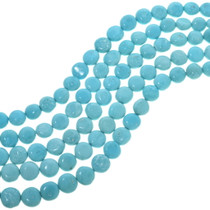 Real Natural Turquoise Beads 33461
