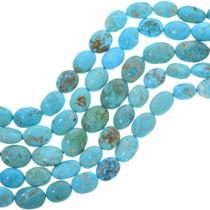 Vintage Old Stock Kingman Turquoise 33467