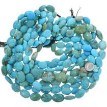 Kingman Turquoise Beads 33467