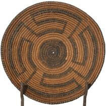 Antique Pima Basket 34195