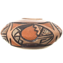Authentic Native American Pottery 34199