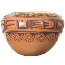 Native American Hopi Pottery 34202