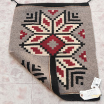 Authentic Navajo Klagetoh Rug 34219