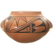 Small Olla Hopi Pottery Jeanette Sahu 34226