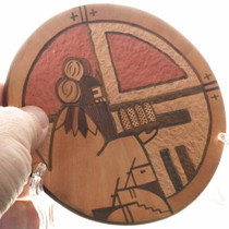 Authentic Hopi Carla Nampeyo Pottery Art 34230