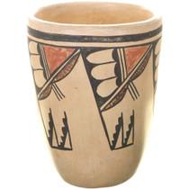 Vintage Hopi Pottery Jar 34231